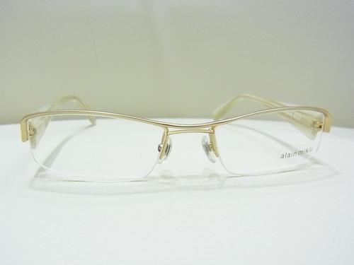 alain mikli(アランミクリ)★AL0656