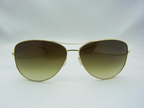 OLIVER PEOPLES★Strummer-F
