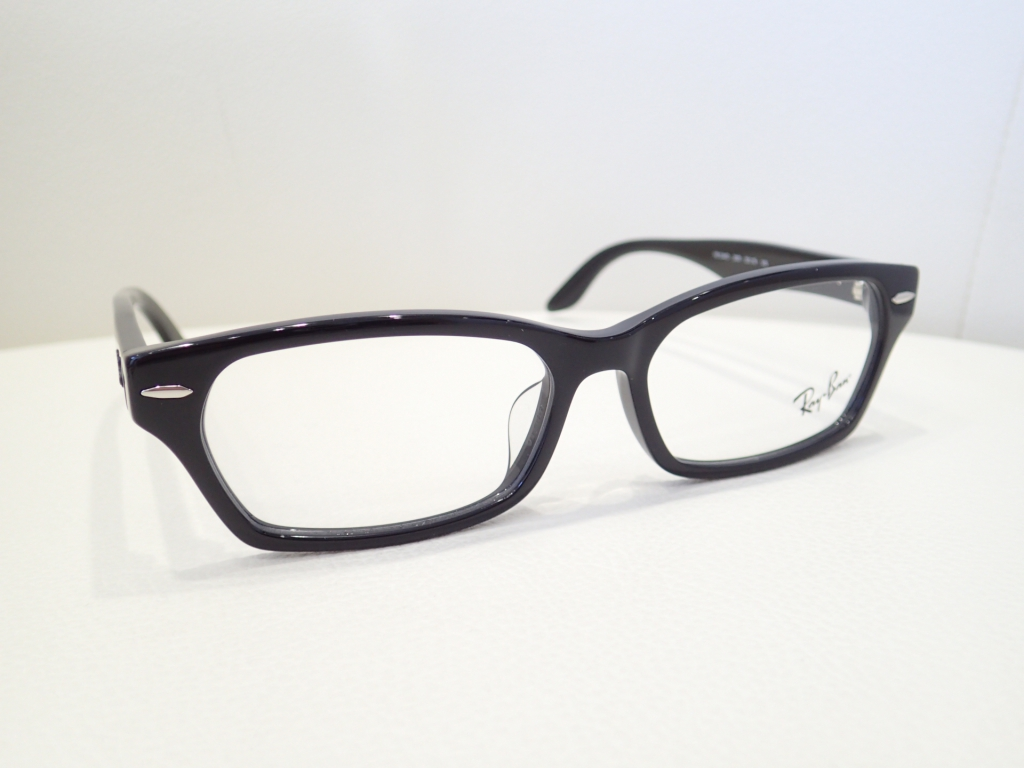 Ray Ban(レイバン) RB5344D ・RB5345D 再入荷情報