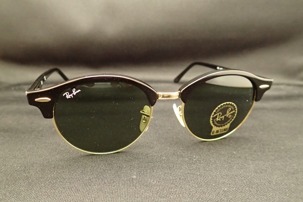 Ray-Ban(レイバン) 新作入荷 RB4246 CLUBROUND
