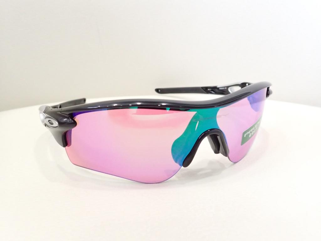 OAKLEY(オークリー) Prizm Golf(プリズムゴルフ)レンズ搭載モデルのご紹介