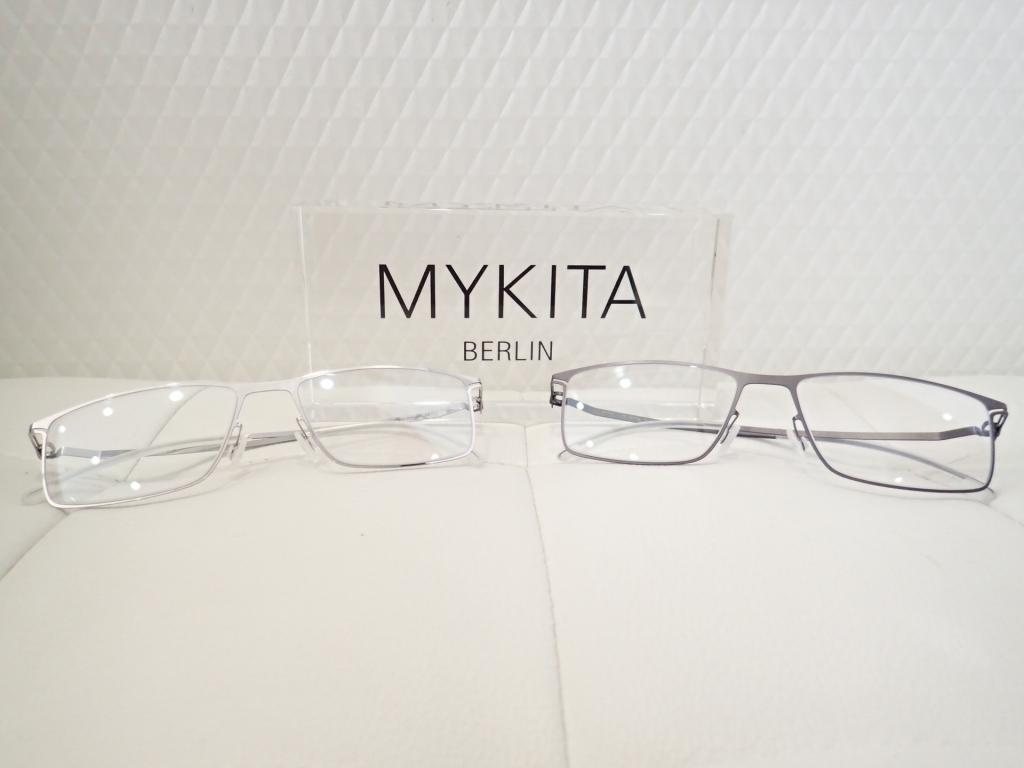 MYKITA(マイキータ) MATTI メガネフレーム入荷しました