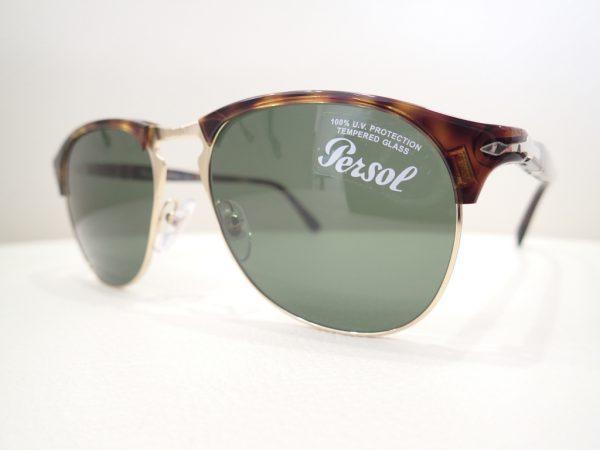 Pelsol(ペルソール) 「8649S」 イタリアの老舗ブランドからサングラスのご紹介です。-Persol