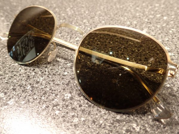 MYKITA(マイキータ)「JONTE」シンプルなのにお洒落なサングラスが再入荷しました。-MYKITA