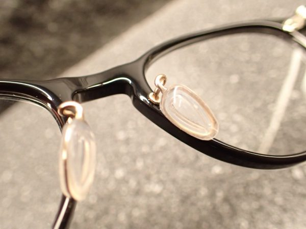 OLIVER PEOPLES 2018新作「Darille」と「Mareen-J」を比べてみました。-OLIVER PEOPLES