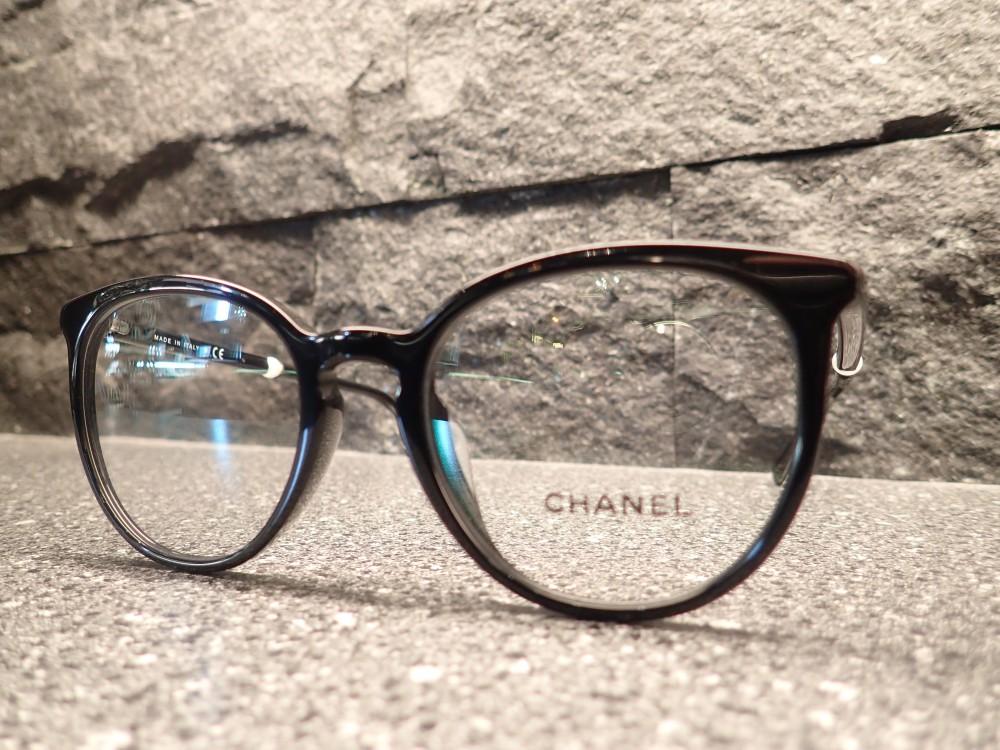 CHANEL(シャネル)「3376HA」パールのコレクション店頭初入荷です。