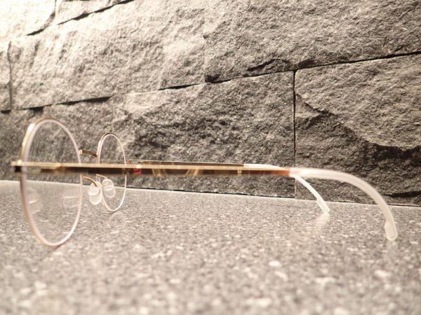 MYKITA(マイキータ)「PERNILLA」潔い程の丸さが魅力のフレーム初入荷です。-MYKITA