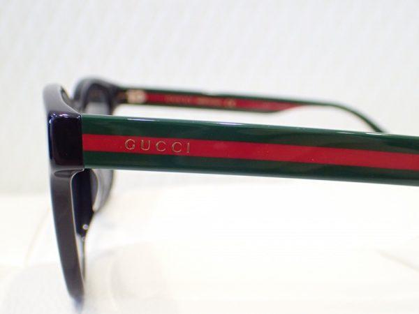 GUCCI(グッチ) 「GG0417SK」新作サングラス入荷しました-GUCCI
