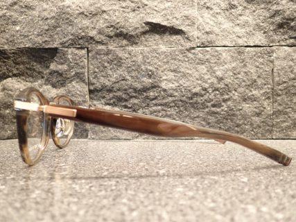 999.9(フォーナインズ)「M-01BF」第2弾バッファローフレーム。