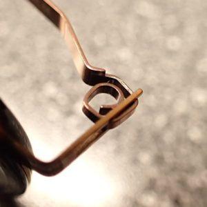 国産・海外産の眼鏡の考え方の違いが面白い!マイキータ「TUVA」-MYKITA