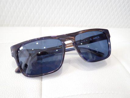 スタルクアイズ「SH5023」スクウェアシェイプサングラス