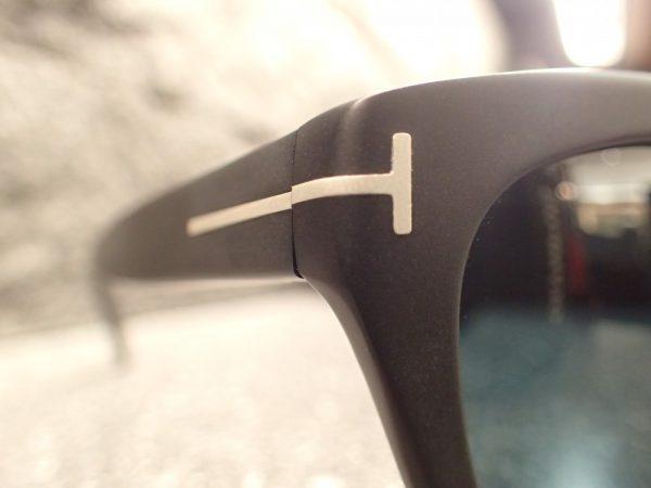 トムフォード「TF237 Snowdon」MBKがラグジュアリーな雰囲気-TOM FORD