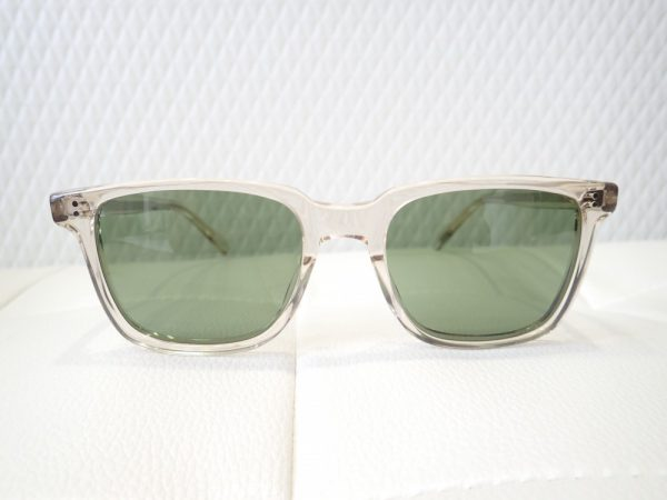 オリバーピープルズ 「OV5031S」スクウェアシェイプサングラス-OLIVER PEOPLES