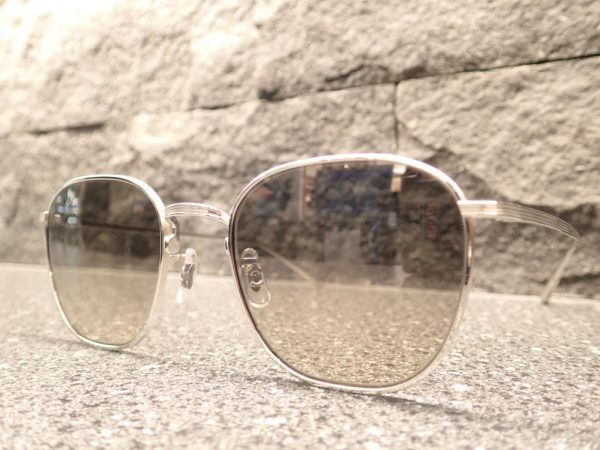 "オリバーピープルズ「OV1230ST ""BOARD MEETING 2"" 」-OLIVER PEOPLES"