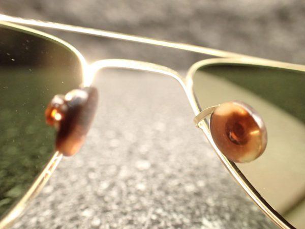 旅行に持っていくサングラスにいかがでしょう?MYKITA「TORGE」&「WES」-MYKITA