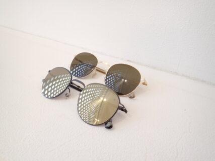 マイキータ「JONTE」軽くてお洒落なサングラスはいかがですか?