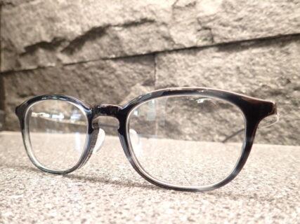 フォーナインズ「NPM-203」最良の眼鏡はパーツから・・・。