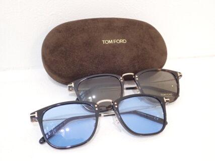 トムフォード「TF0672」日本企画 人気サングラス 再入荷のお知らせ