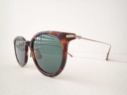 柔らかいラインのサングラス|アイヴァン7285(EYEVAN7285)「771」