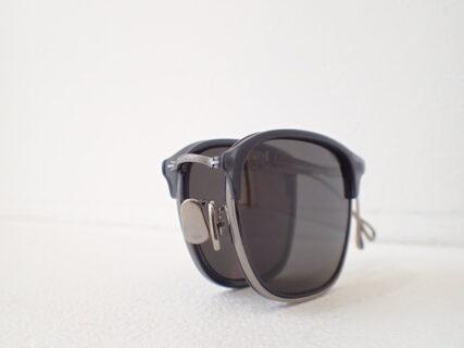 鞄にも納まりが良い折り畳みサングラス|アイヴァン7285(EYEVAN7285)「802」