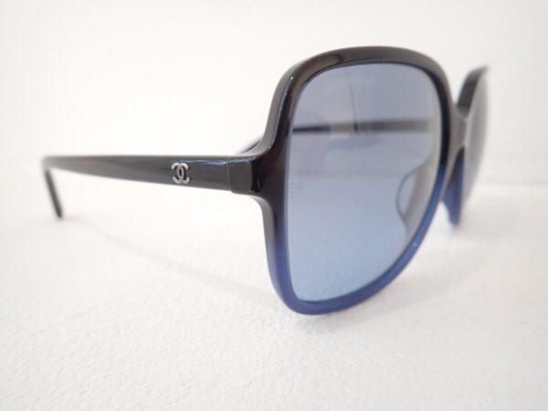 夏にピッタリ大人のブルーサングラス!|トムフォード「TF752|Jameson」・「シャネル|5349-A」-つぶやき