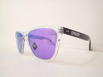 35年間愛されているサングラス|オークリー(OAKLEY)「OO9444F|Frogskins」