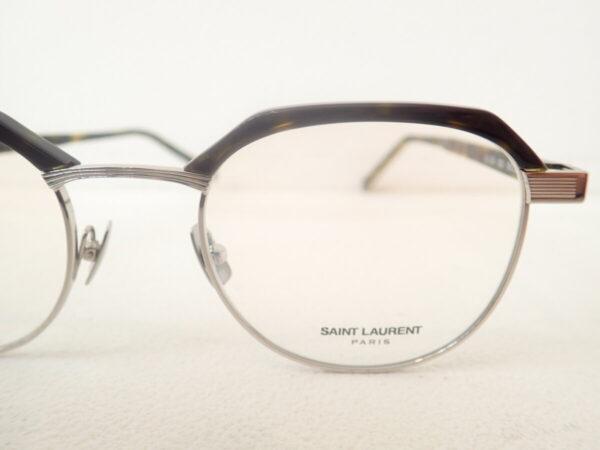 変わり種のサーモントブロー|SAINT LAURENT(サンローラン)「SL124」-SAINT LAURENT