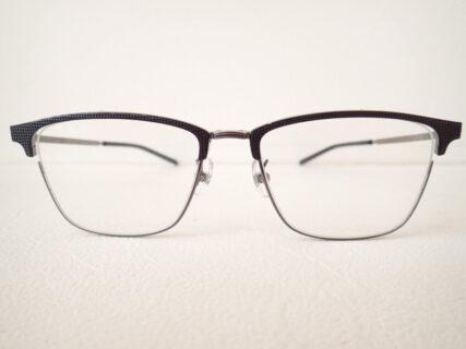 999.9(フォーナインズ)からカッコイイ仕事用眼鏡をご紹介|S-162T