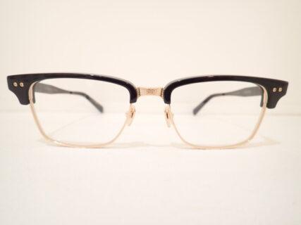 カッコいい大人の男性のメガネです|DITA(ディータ)「STATESMAN THREE」