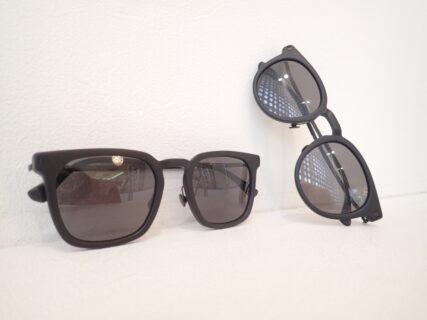 MYKITA(マイキータ)から新作のサングラスが入荷しました!|「BORGA」「LAHTI」