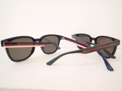 GUCCI(グッチ)よりのGUCCIカラーのサングラスをご紹介 GG0848SK