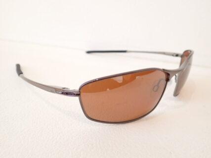 こんなサングラスを探していた!?|OAKLEY(オークリー)WHISKER(ウイスカー)