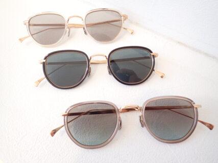 日本人らしい色彩が非常に美しいサングラス|EYEVAN 7285(アイヴァン 7285)「797」