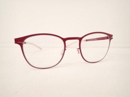 仕事に勉強に!機能性・華やかさ両方兼ね備えたメガネです|MIKITA(マイキータ)COLTRANE(コルトレーン)