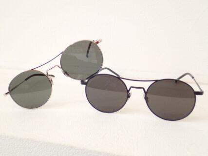 新作のSAINT-LAURENT(サンローラン)のサングラス「SL421」をご紹介致します