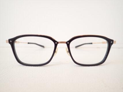 ワンランク上のお仕事用メガネに! 999.9(フォーナインズ)「M-108」