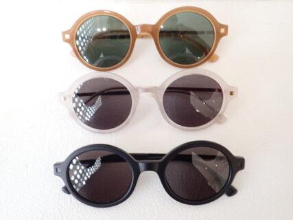 カワイイ以上に機能的なサングラスです。 MYKITA(マイキータ)ESBO