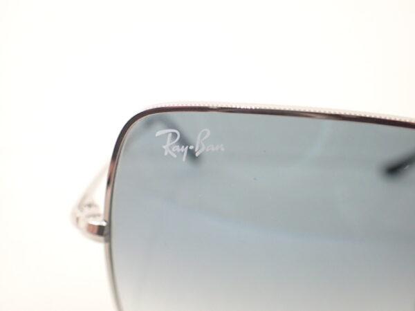 おおきなメタルスクエアサングラス。 RayBan(レイバン)「RB1971」-Ray Ban