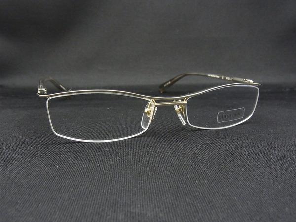 alain mikli(アランミクリ) AL0421 GOLD model