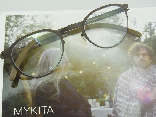 MYKITA(マイキータ)★JAMES