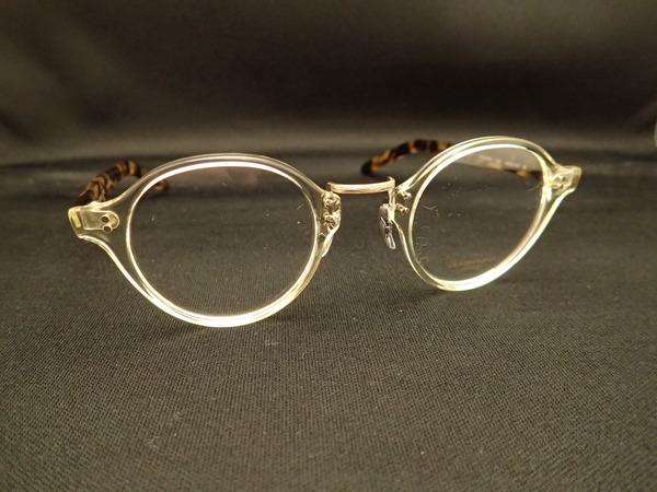 OLIVER PEOPLES(オリバーピープルズ) OP-1955
