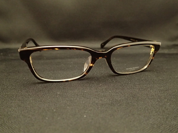 OLIVER PEOPLES(オリバーピープルズ) 入荷情報 Lewin col.COCO2