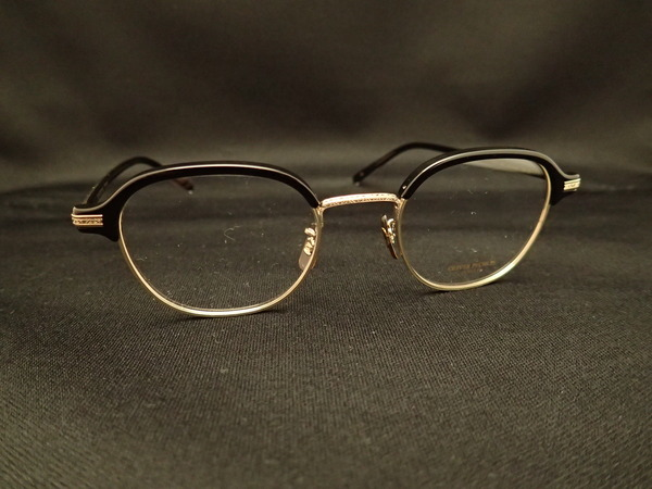 OLIVER PEOPLES(オリバーピープルズ) 新作入荷 Canfield