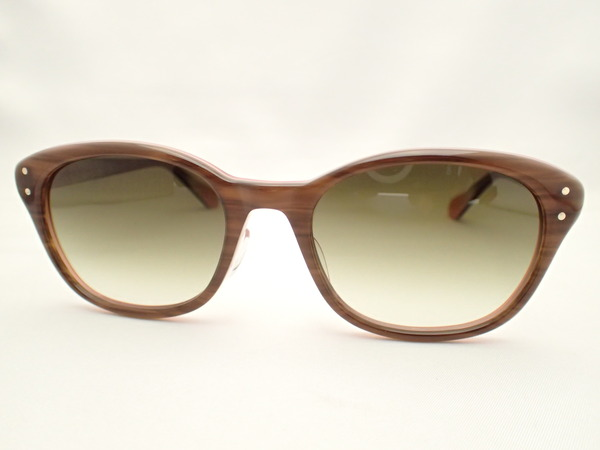 OLIVER PEOPLES(オリバーピープルズ)★Mabery