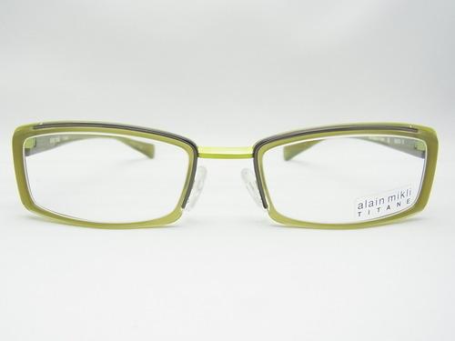 alain mikli(アランミクリ)★AL0606