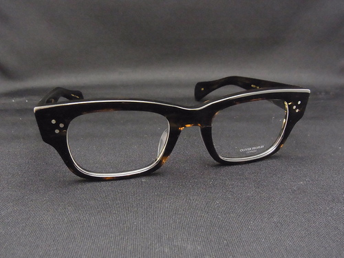 OLIVER PEOPLES 再入荷 Ari-A