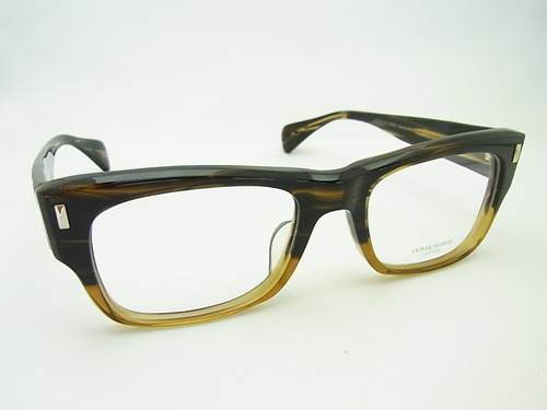 OLIVER PEOPLES Deacon-P