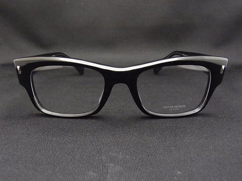 OLIVER PEOPLES Deacon XL