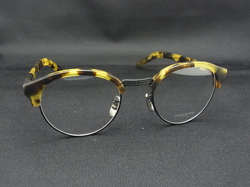 OLIVER PEOPLES 新作入荷 MP-15XL