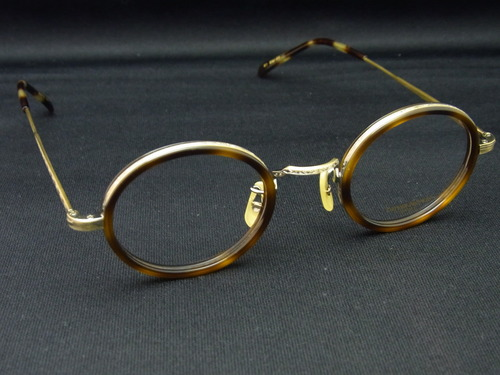 OLIVER PEOPLES MP-8